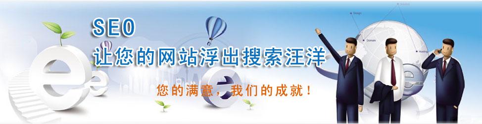 飞烨科技有限公司--网站建设、优化同步兼得!
